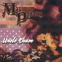 Maximum Penalty - Uncle Sham