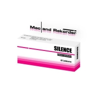 Mac And Recorder - Silence (Cds)
