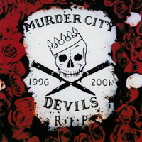 Murder City Devils - R. I. P.