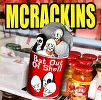McRackins - Bat Out Of The Shell