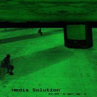 Media Solution - 45.03' N 007.40' E