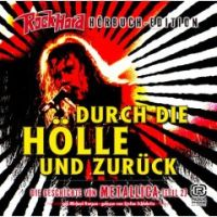 Hörbuch - Rock Hard Hörbuch-Edition - Metallica Teil 2
