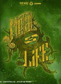 V/A - Metal = Life Vol. 2