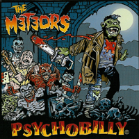 Meteors - Psychobilly