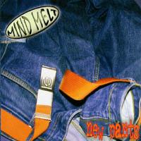 Mind Melt - New Pants