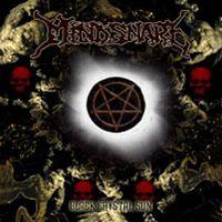 Mind Snare - Black Crystal Sun