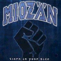 Miozän - Thorn In Your Side