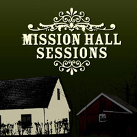 V/A - Mission Hall Sessions