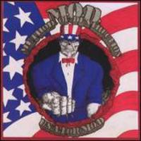 MOD - U.S.A for M.O.D