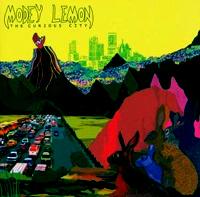 Modey Lemon - The Curious City