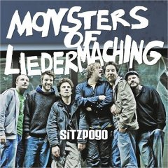 Monsters Of Liedermaching - Sitzpogo