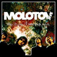 Molotov Jive - When It's Over I'll Come Back