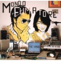 Mondo Fumatore - The hand