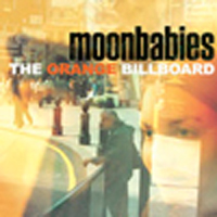 Moonbabies - The Orange Billboard