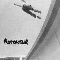 Moronique - s/t