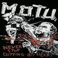 M.O.T.U - demo