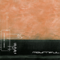 Mournful - Monochrome
