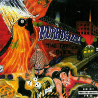 Murphys Law - The Party Is Over