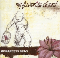 My Favourite Chord - Romance Is Dead
