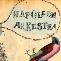 Napoleon Arkestra - EP
