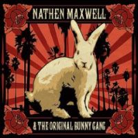 Nathen Maxwell - White Rabbit