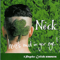 Neck - Here is mudd in your eye