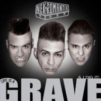 Nekromantix - Life Is A Grave & I Dig It!