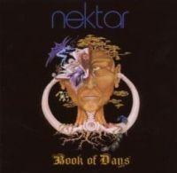 Nektar - Book Of Days