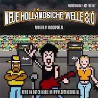 V/A - Neue Holländische Welle 3.0