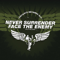 Never Surrender / Face The Enemy - s/t