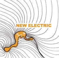New Electric - s/t