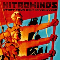 Nitrominds - Start Your Own Revolution