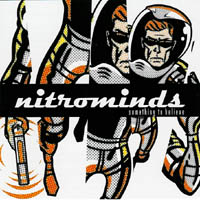 Nitrominds - Something To Believe