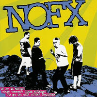 NOFX - 45 or 46 Songs that werent\'t good enough t o go on our other records