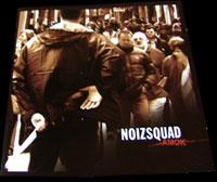 Noizsquad - Amok
