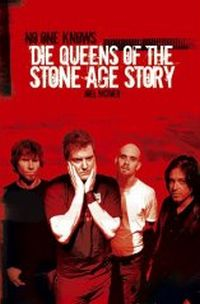 Joel McIver  - No One Knows - Die Queens Of The Stone Age Story (Buch)