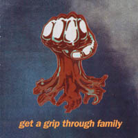 Northshore - Get A Grip Through Family