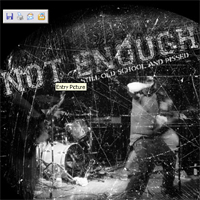 Not Enough - Still Oldschool And Pissed