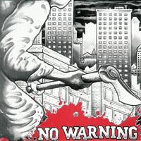 No Warning - s/t