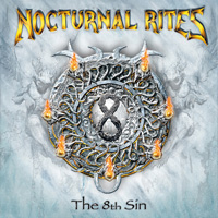 Nocturnal Rites - 8th Sinn