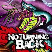 No Turning Back - Stronger