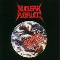 Nuclear Assault - Handle With Care