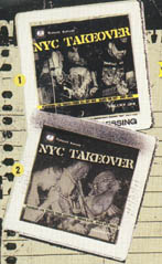 V/A - NYC Takeover Vol. I + II