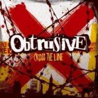 Obtrusive - Cross The Line
