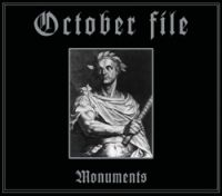 October File - Monuments