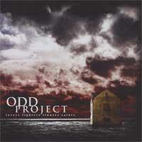 Odd Project - Love Fighters Sinners Saints