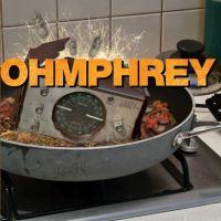 Ohmphrey - Ohnphrey