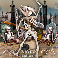 V/A - Dead Band\'s Party - A Tribute To Oingo Boingo