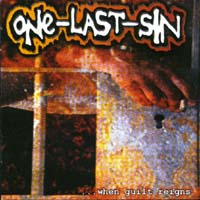 One Last Sin - When Guilt Reigns