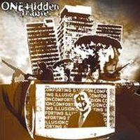 One Hidden Frame - Comforting Illusion